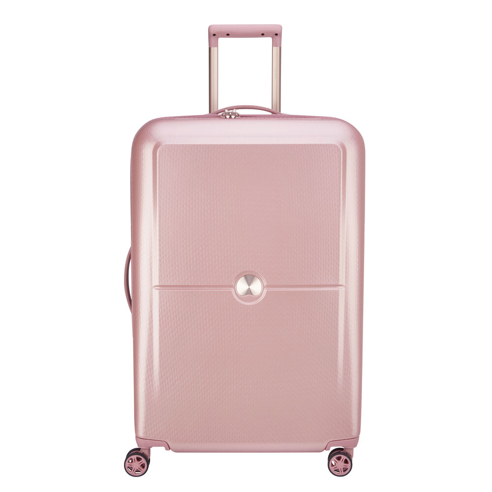 3f4c8c38a4b TURENNE. The lightest of the rigid cases! 70 CM 4 DOUBLE WHEELS TROLLEY CASE