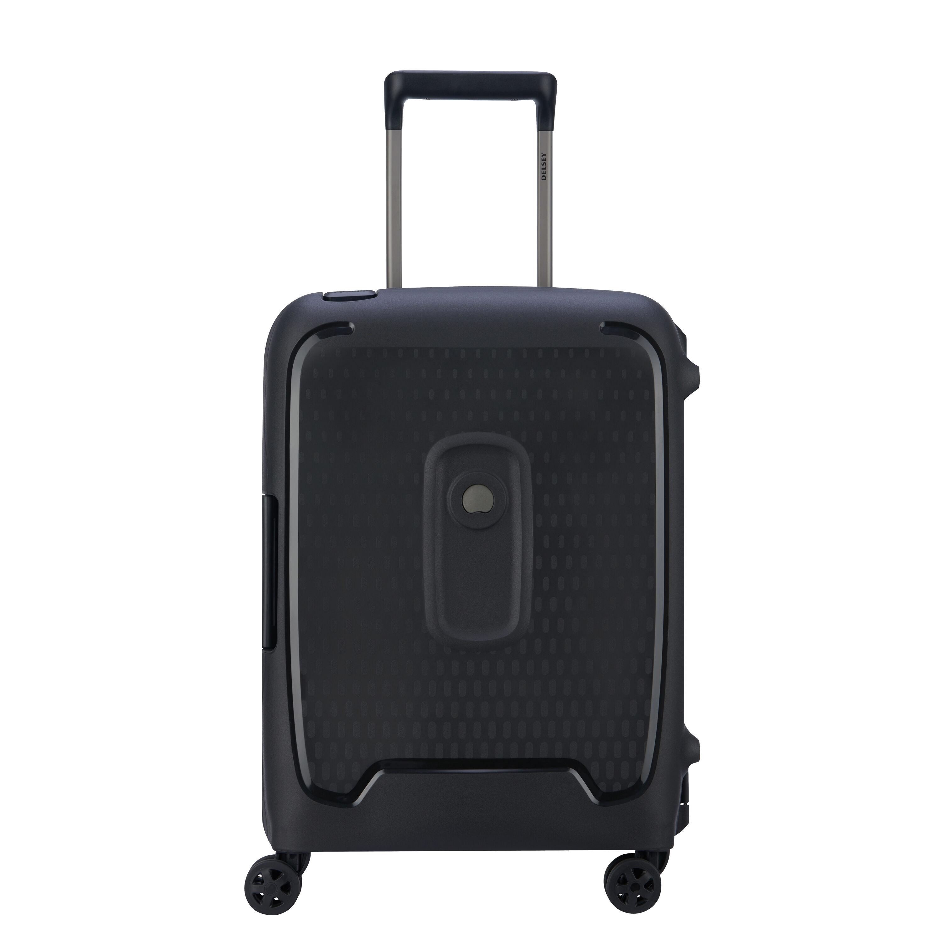 Delsey Valise cabine Moncey Trolley Cabine SL 4DR 55 4fql9dI81