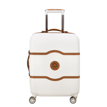 9c1289f8ae CHATELET AIR. VALISE TROLLEY CABINE SLIM 4 DOUBLES ROUES 55 CM