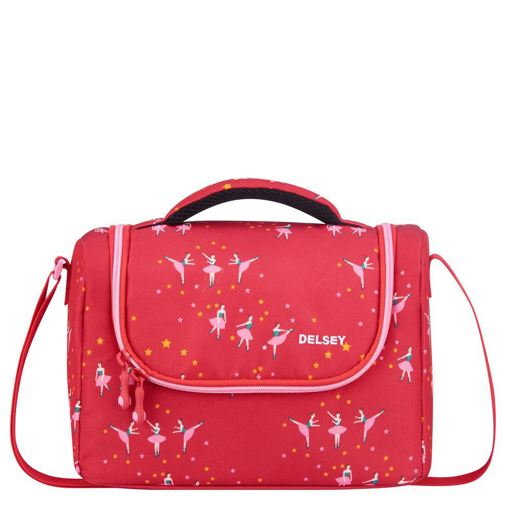 Back To School 2019 Isothermal Lunch Bag Pink