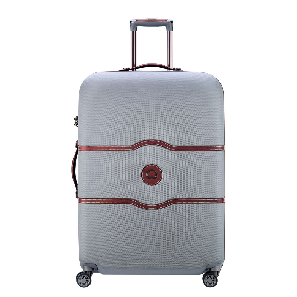 Chatelet Air Argento Xxl Delsey