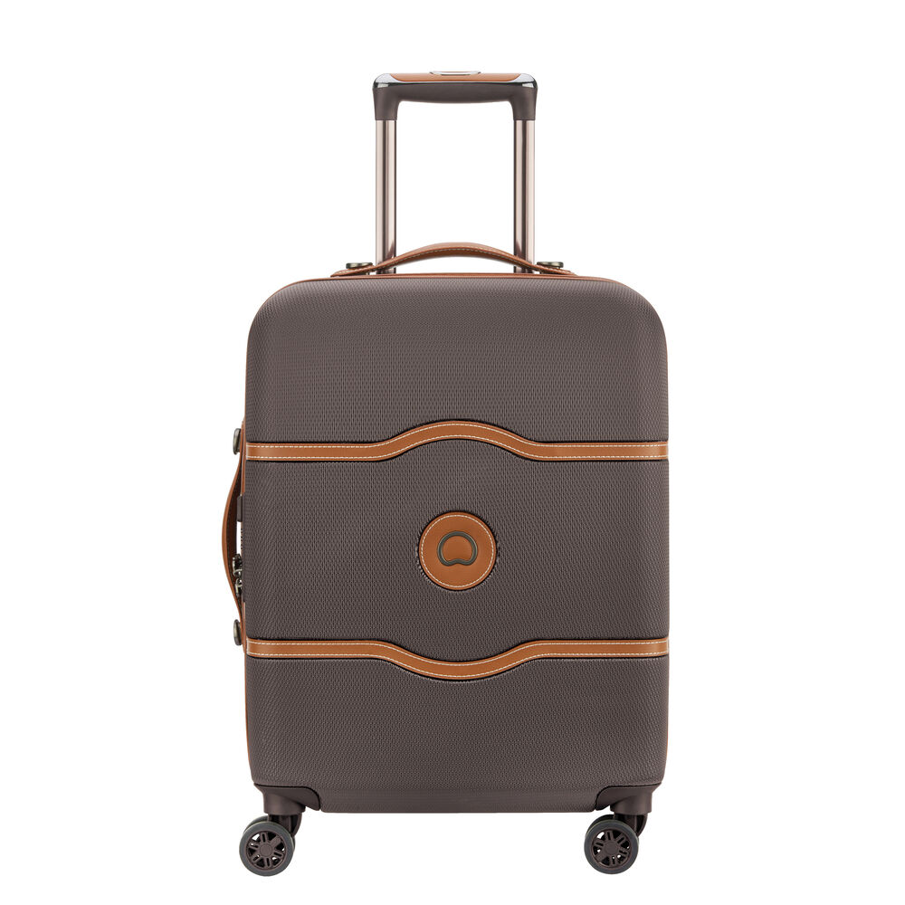 a26969a86 CHATELET AIR CHOCOLATE S - DELSEY