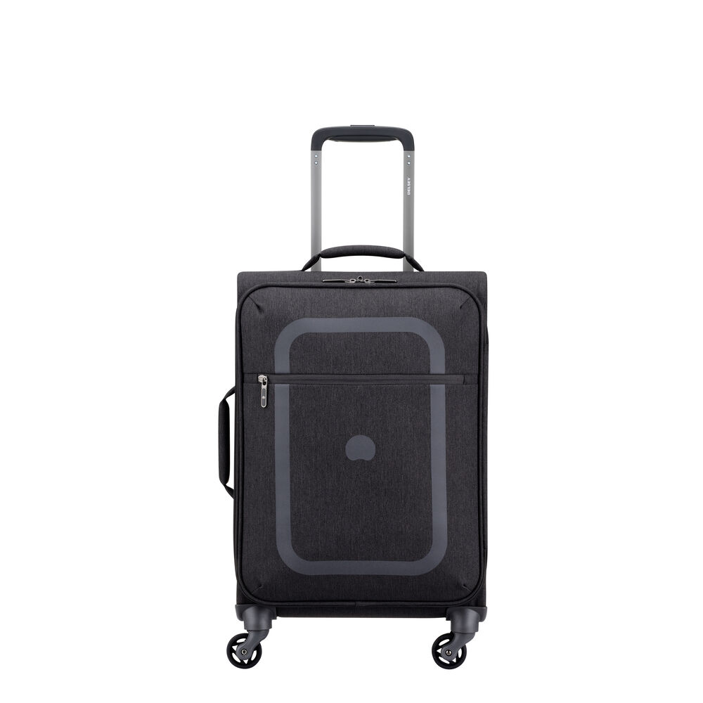 32032cba9 DAUPHINE 3 55 CM 4-WHEEL CABIN TROLLEY CASE