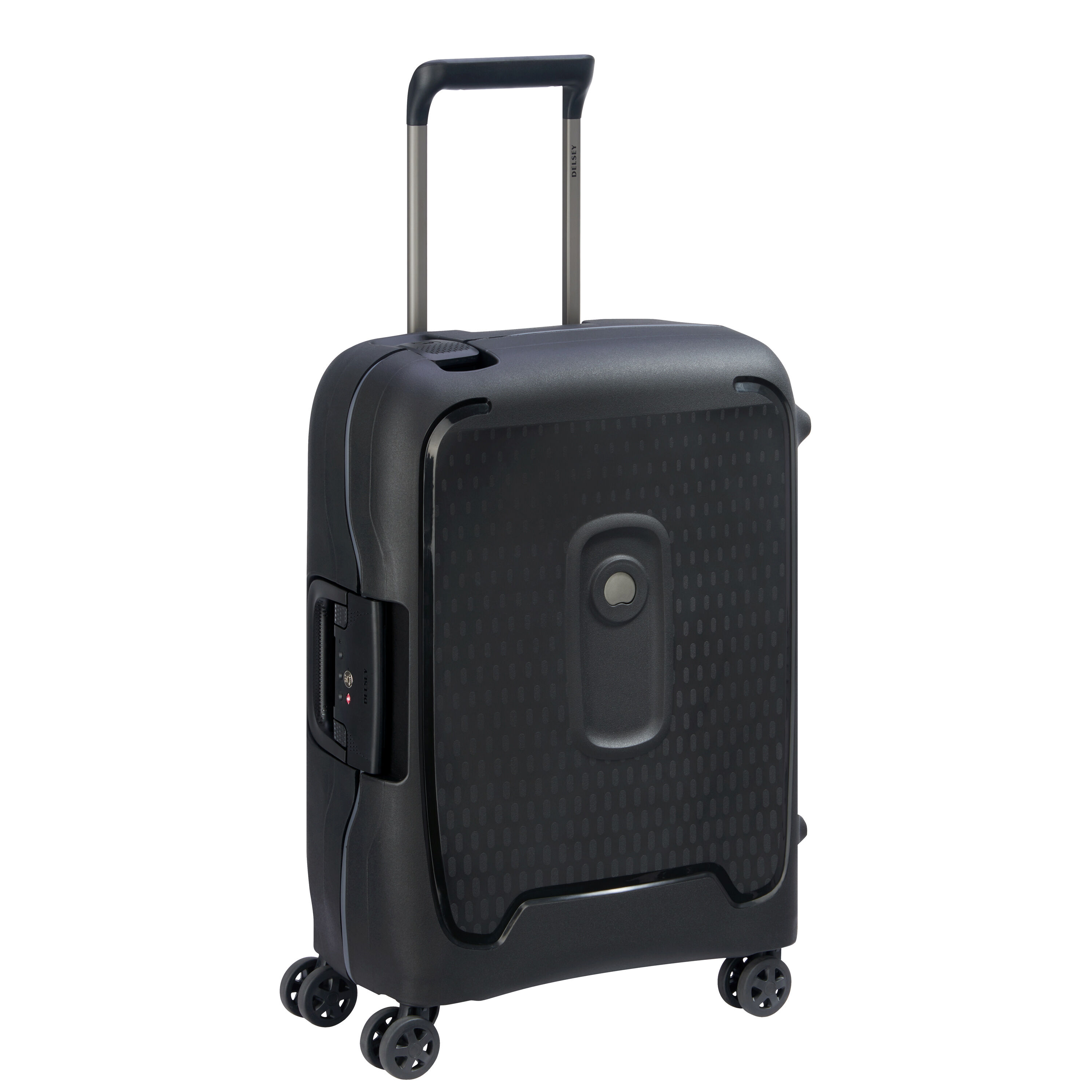 Delsey Valise cabine Moncey Trolley Cabine SL 4DR 55 OH42ZcHKJJ