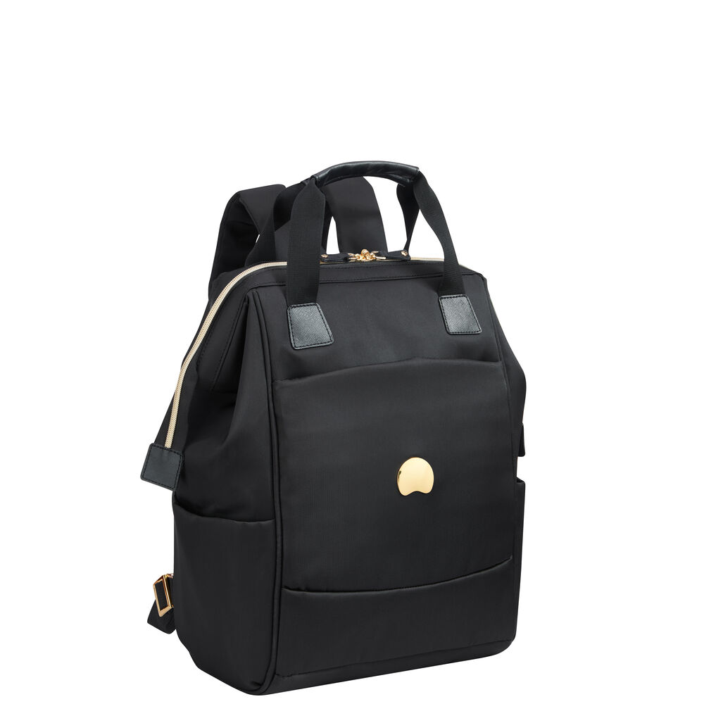 860fc72336 MONTROUGE 1-CPT BACKPACK M SIZE - PC PROTECTION 13.3