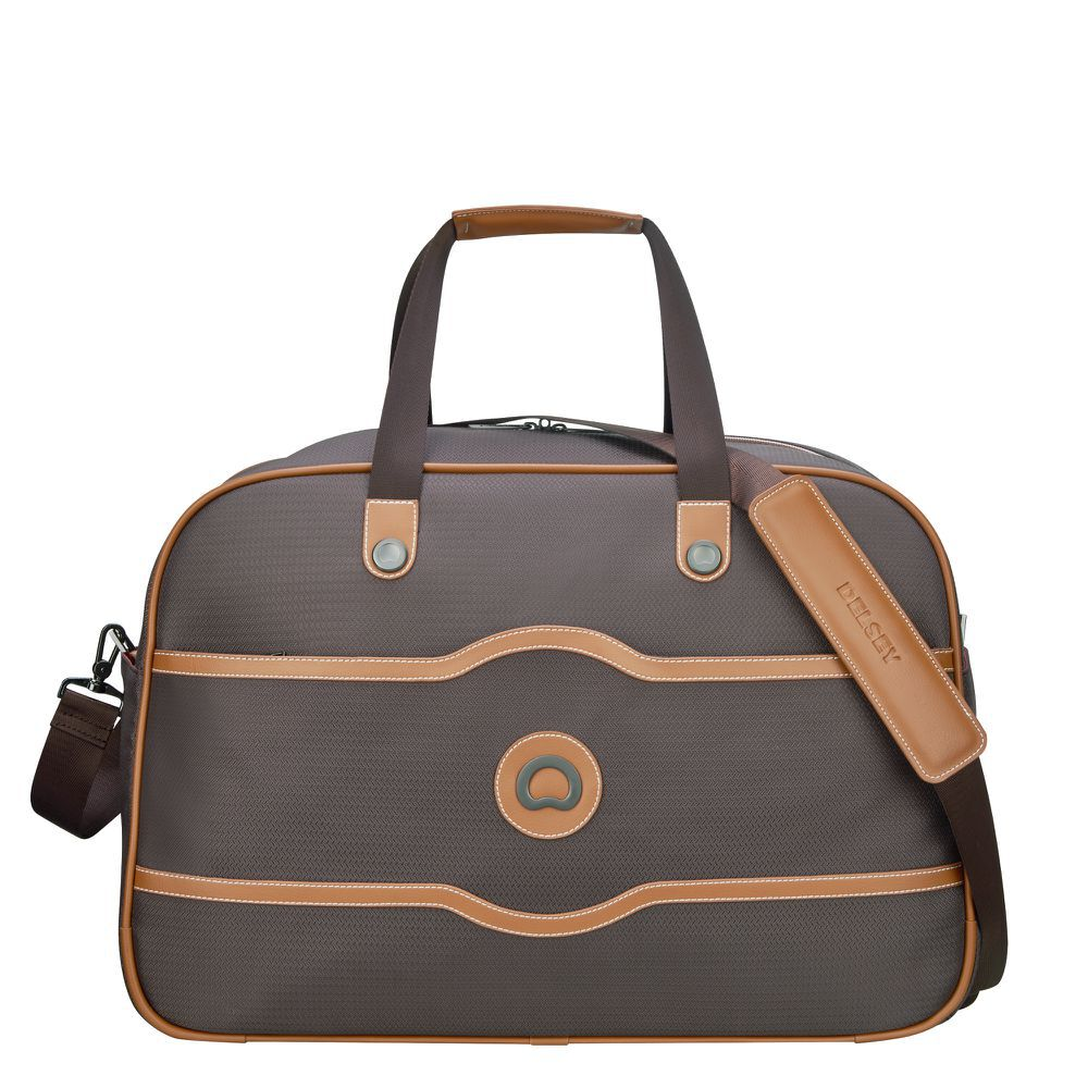 bd208c208 CHATELET AIR SOFT CHOCOLATE S - DELSEY