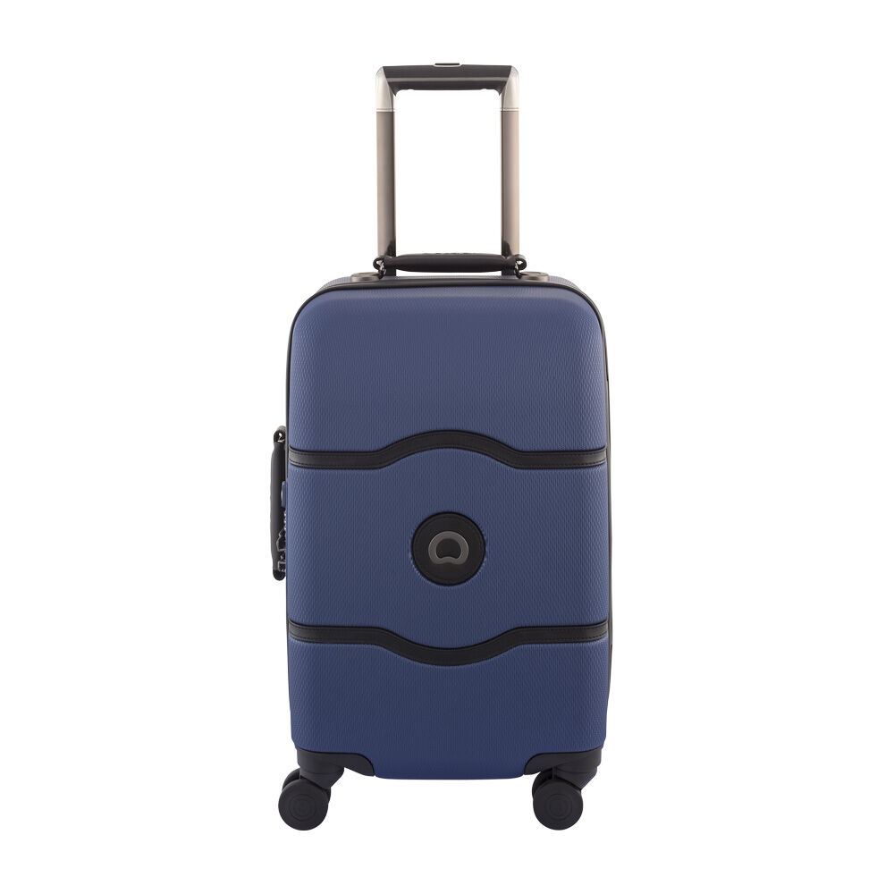 Delsey Valise cabine Chatelet Hard+ CAB 4 DR 55 ChCCszZ