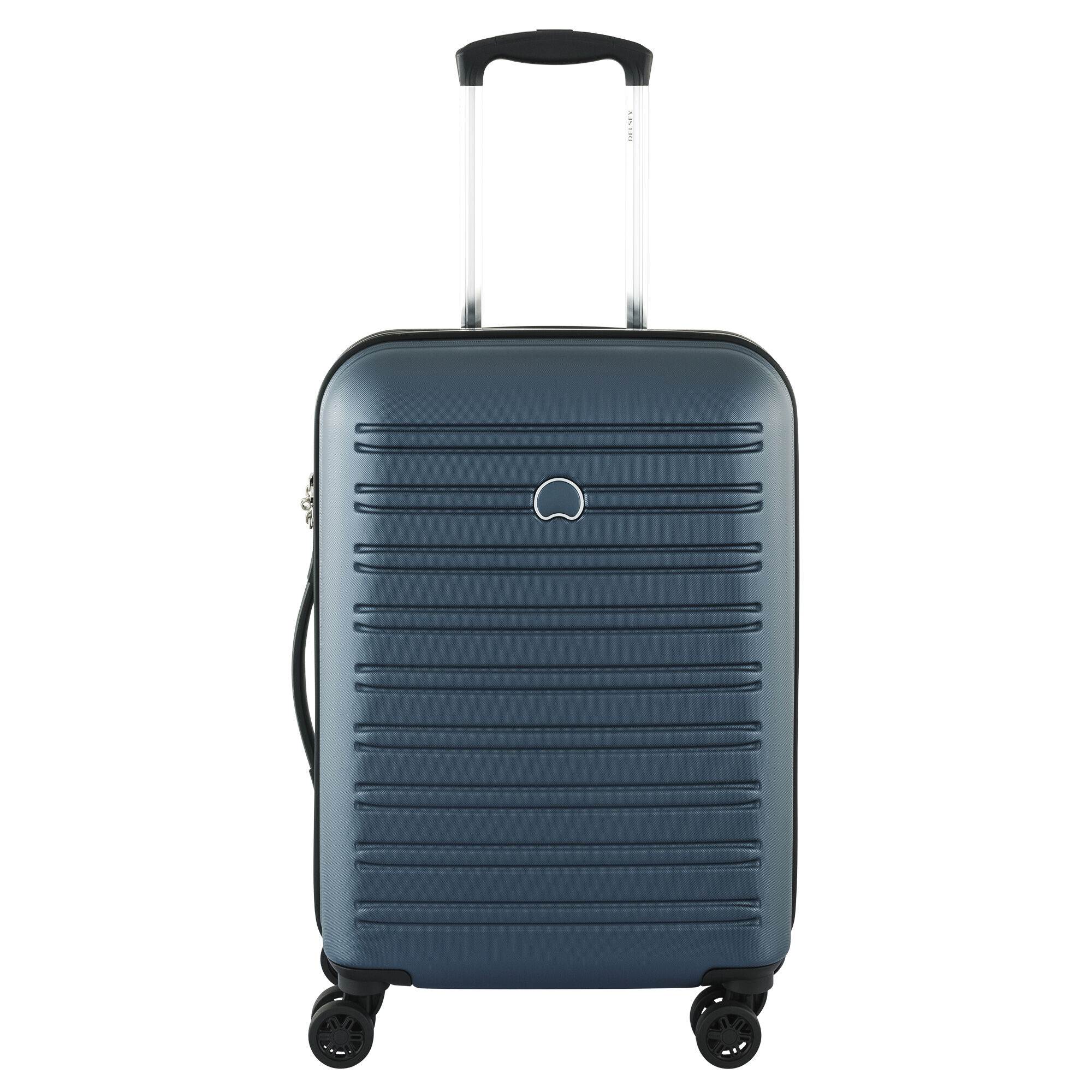 Delsey Valise Moncey Trolley 4DR 70 W6QSodW