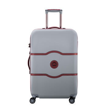 d443ba320cd8d9 Case, trolley case, polycarbonate case - DELSEY